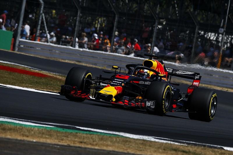 Le Red Bull mettono in fila le Mercedes e le Ferrari