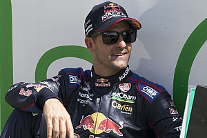 Supercars Qualifying report Albert Park V8s: Whincup takes pole for Race 1