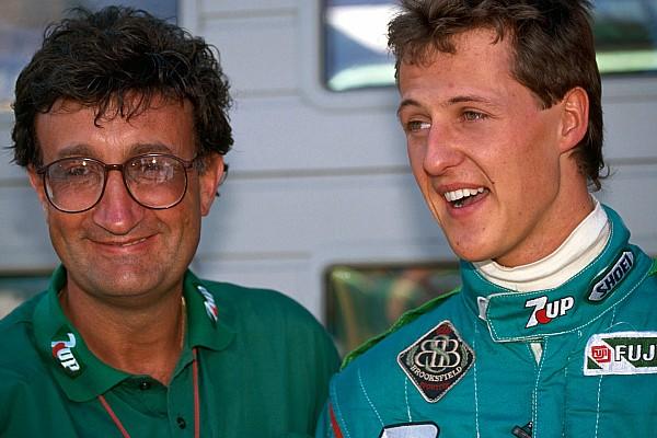 Formula 1 Ricordo 25 anni fa: il debutto in F.1 di Schumacher a Spa con la Jordan