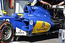 Formula 1 Bite-size tech: Sauber C35 airflow conditioners
