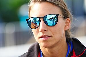 Formula E Interview De Silvestro on future: