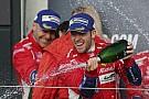 WEC Sam Bird: That special first win with Ferrari