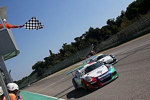 Carrera Cup Italia Gara Rovera vince Gara 3, ma Ledogar ipoteca il titolo della Carrera Cup Italia