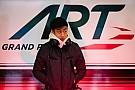 Fukuzumi heads Day 1 of GP3 testing at Estoril