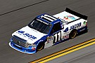 NASCAR Truck Red Horse Racing and Ben Kennedy part ways