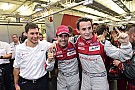 Bahrain WEC: Audi takes pole for farewell race
