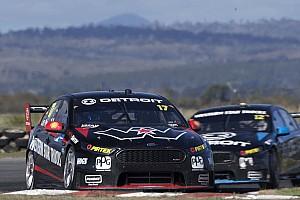 V8 Supercars Breaking news No 'short-term' expansion plans for Penske in V8s