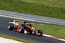 F3 Europe Spielberg F3: Ilott's Race 1 win overshadowed by horror crash