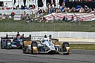 IndyCar Carpenter pleased with Barber performance, has high hopes for Indy