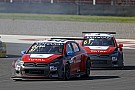 WTCC Citroën and José María López go in search of more world titles