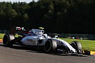 Formula 1 Bottas: Williams