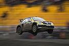 Global Rallycross Global Rallycross will crown a champion at Los Angeles