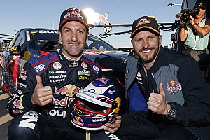 Supercars Qualifying report Bathurst 1000: Whincup tops Shootout to secure pole by 0.06s