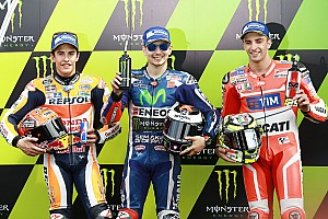 MotoGP Qualifying report Le Mans MotoGP: Lorenzo storms to pole, Rossi on third row