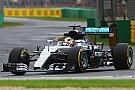 Australian GP: Hamilton fastest in FP3 but Ferrari closes the gap