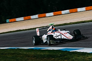 GP3 Breaking news Boschung switches to Koiranen for second GP3 campaign