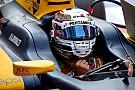 GP2 Джовінацці буде вирішувати своє майбутнє після фіналу GP2
