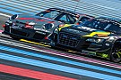 Endurance Drivex Audi R8 LMS Ultra scores narrow pole position at the French Riviera