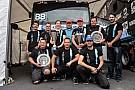 Kamion Eb OXXO Energy Truck Race Team: Ez a Ti trófeátok!