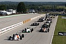USF2000 Martin completes USF2000 domination at Road America