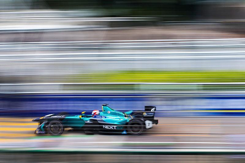 NEXTEV NIO赛车队:我们有最快的赛车,剩下的只缺点运气了!