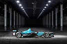 Formula E NextEV retains Piquet and Turvey