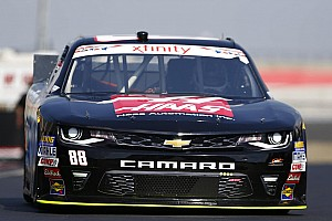 NASCAR XFINITY Breaking news No surprise: Cole Custer to drive for SHR's new Xfinity team in 2017