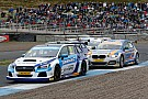 BTCC Plato: BTCC's engine parity rules unfair to Subaru