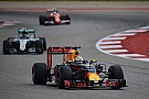 Formula 1 Ricciardo: We had a good car for second