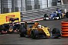 Formula 1 Kvyat gets grid penalty, but blames Magnussen for crash