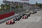 Indy Lights Rosenqvist ends Indy Lights campaign, retained for next DTM round