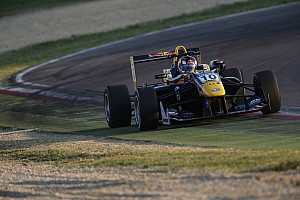 F3 Europe Race report Imola F3: Kari passes Stroll for maiden victory