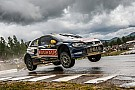 World Rallycross Sweden WRX: Kristoffersson keeps lead as qualifying concludes