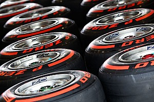Teams approve plan to leave early season tyre choices up to Pirelli