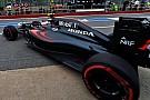 Formula 1 Button concerned over 'unbelievably' high tyre pressures