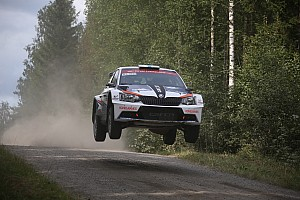 WRC Breaking news Suninen moves into Toyota WRC frame following test