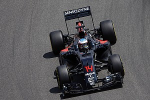 Formula 1 Breaking news Honda confirms Alonso's 60-place penalty