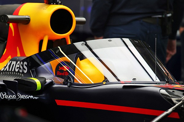 Fórmula 1 Últimas notícias Ideia do Aeroscreen não está morta ainda, diz FIA