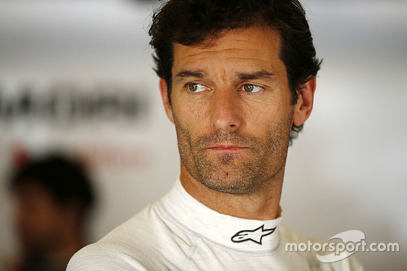 Webber: My last year in racing couldn't have been much better