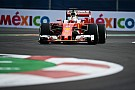 Mexican GP: Vettel beats Hamilton by 0.004s in second practice