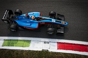 GP3 Breaking news Maini says Monza fightback shows