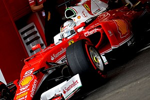 Vettel could get gearbox change penalty in Austria