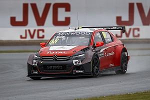 WTCC Preview Citroën out for revenge!