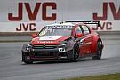 WTCC Citroën out for revenge!