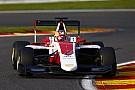 GP3 Spa GP3: Leclerc on pole, Albon makes critical error