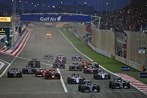 Formula 1 Analysis Analysis: Should Formula 1 be plotting a Twitter future?