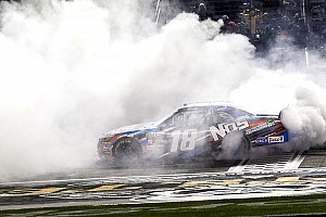 NASCAR XFINITY Race report Kyle Busch scores record-extending 80th Xfinity win