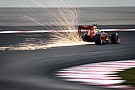 """Formula 1 Ricciardo """"pumped"""" with second-row spot after poor practice"""