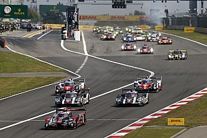 WEC Results Nurburgring WEC: Audi closes points gap on Porsche