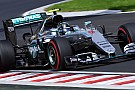 Formula 1 German GP: Rosberg leads Mercedes 1-2 in FP1